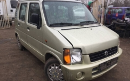 SUZUKI WAGON R PLUS (1993-1998) 1.2 16V K12A