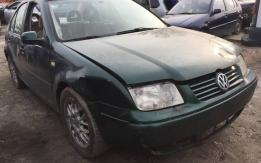 VOLKSWAGEN BORA (1998-2005) 1.6 8V AKL