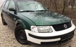 Volkswagen Passat 1.9TDI (1999) AFN Alkatrészek eladók #8388