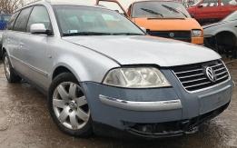 Volkswagen Passat B5.5 2.5TDI V6 (2002)AKN Alkatrészek #8377